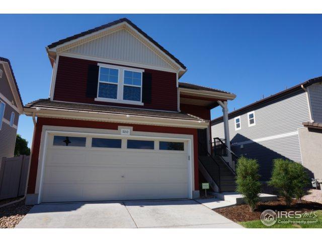5212 Ravenswood Ln, Johnstown, CO 80534 (MLS #823887) :: Kittle Real Estate
