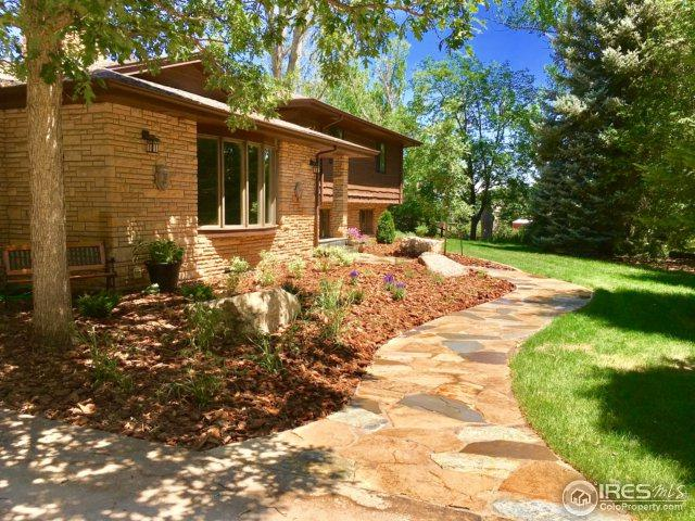 2301 59th Ave Ct, Greeley, CO 80634 (MLS #823891) :: 8z Real Estate