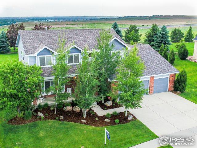 1445 Ridge West Dr, Windsor, CO 80550 (MLS #823893) :: 8z Real Estate