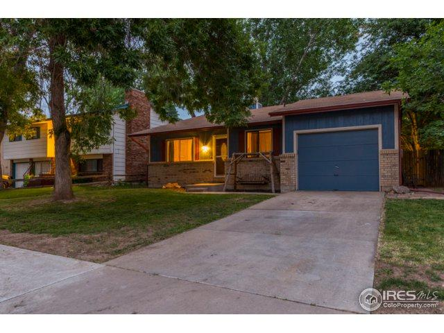 2448 Amherst St, Fort Collins, CO 80525 (#823956) :: The Peak Properties Group