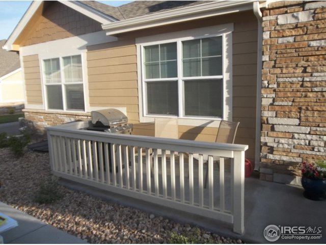 6911 W 3rd St #620, Greeley, CO 80634 (MLS #823992) :: 8z Real Estate
