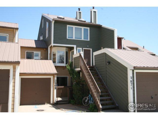 2869 Springdale Ln, Boulder, CO 80303 (MLS #824061) :: 8z Real Estate