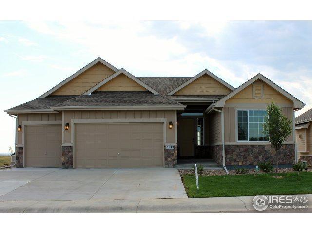 2139 Pelican Farm Rd, Windsor, CO 80550 (MLS #824136) :: 8z Real Estate