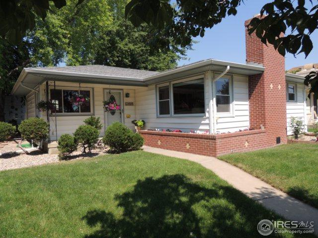 1315 Jefferson Ave, Louisville, CO 80027 (MLS #824152) :: 8z Real Estate