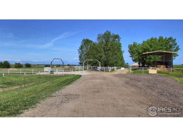 7717 County Road 31, Fort Lupton, CO 80621 (MLS #824178) :: 8z Real Estate