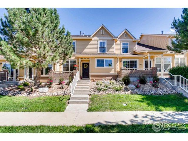 2808 Rock Creek Dr, Fort Collins, CO 80528 (MLS #824250) :: 8z Real Estate