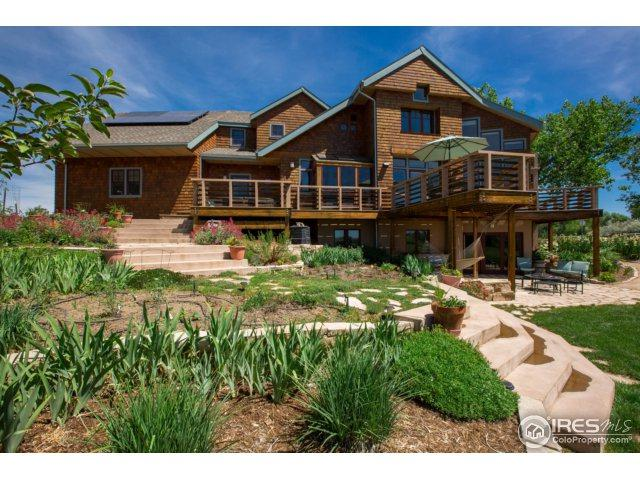 3415 Hearthfire Dr, Fort Collins, CO 80524 (MLS #824263) :: 8z Real Estate