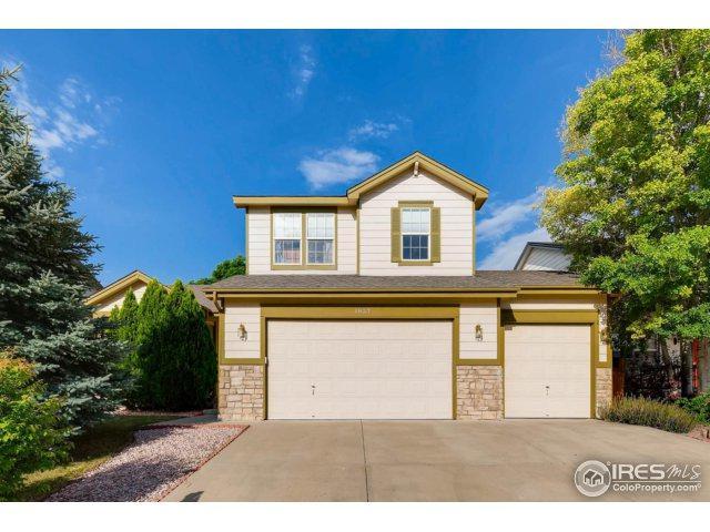 1837 Rannoch Dr, Longmont, CO 80504 (MLS #824505) :: 8z Real Estate