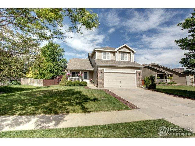 7009 Strasburg Dr, Fort Collins, CO 80525 (MLS #824513) :: Kittle Real Estate
