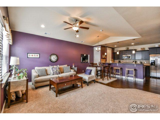 5850 Dripping Rock Ln #201, Fort Collins, CO 80528 (MLS #824616) :: 8z Real Estate