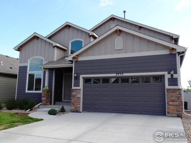2953 Hydra Dr, Loveland, CO 80537 (MLS #824697) :: 8z Real Estate