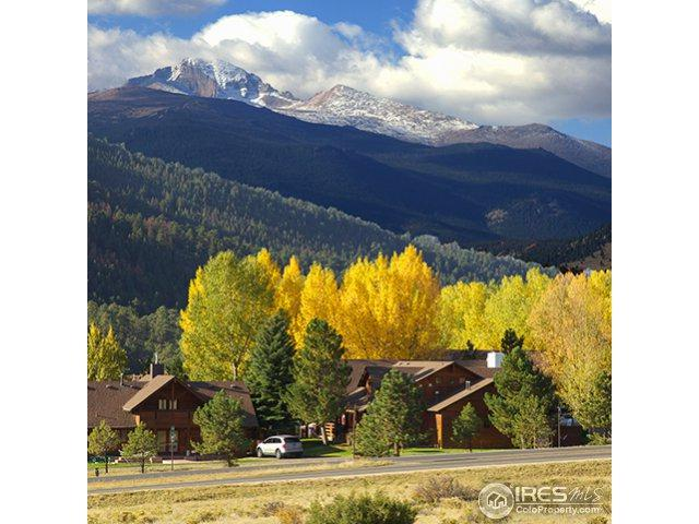 1565 Highway 66 #30, Estes Park, CO 80517 (MLS #824705) :: The Daniels Group at Remax Alliance