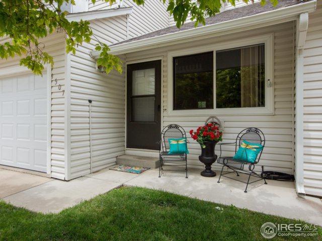 1507 Peacock Pl, Loveland, CO 80537 (MLS #824770) :: 8z Real Estate