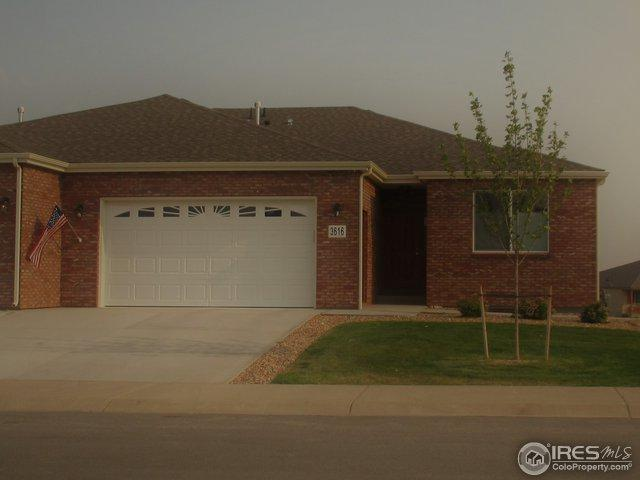 3616 Como Ct, Loveland, CO 80538 (MLS #824803) :: The Daniels Group at Remax Alliance