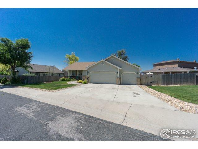 2030 Parkwood Dr, Johnstown, CO 80534 (MLS #824807) :: The Daniels Group at Remax Alliance