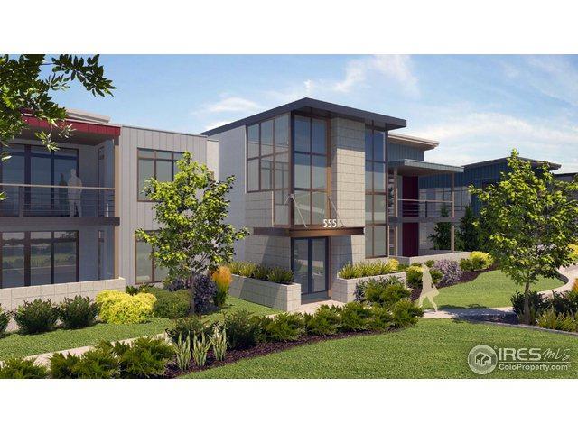 650 Terrace Ave H, Boulder, CO 80304 (MLS #824875) :: 8z Real Estate