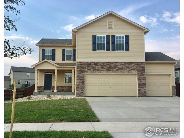 6794 Grainery Rd, Timnath, CO 80547 (MLS #825053) :: 8z Real Estate