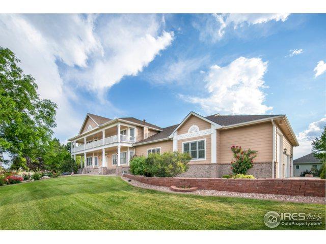7507 Greenstone Trl, Fort Collins, CO 80525 (MLS #825108) :: 8z Real Estate