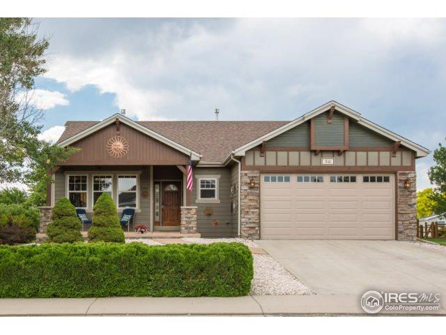 841 Jutland Ln, Fort Collins, CO 80524 (MLS #825201) :: 8z Real Estate
