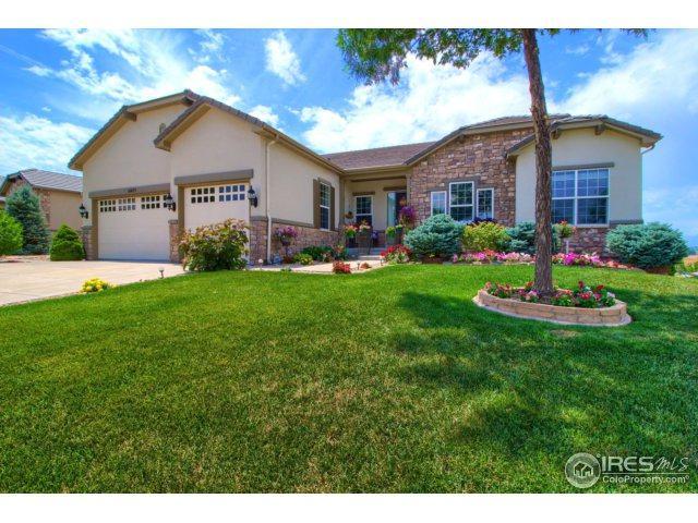 16475 Grays Way, Broomfield, CO 80023 (MLS #825276) :: 8z Real Estate