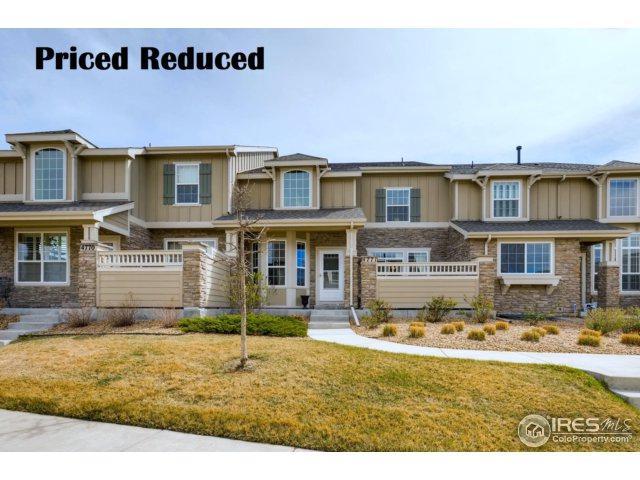 4771 Raven Run, Broomfield, CO 80023 (MLS #825309) :: 8z Real Estate