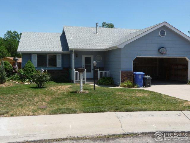 1430 Tori Ct, Loveland, CO 80537 (MLS #825331) :: 8z Real Estate