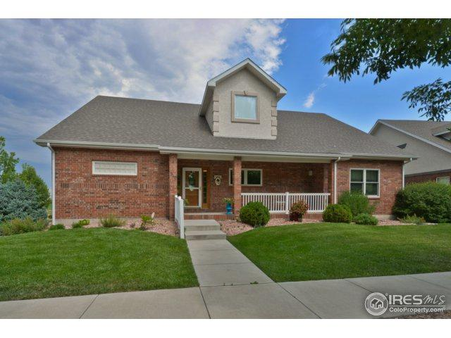 310 Hubbell St, Berthoud, CO 80513 (MLS #825396) :: 8z Real Estate