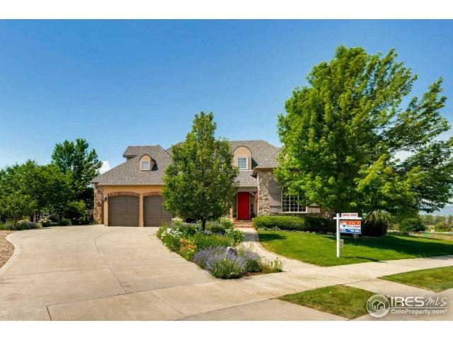 2484 Walters Dr, Erie, CO 80516 (MLS #825421) :: 8z Real Estate