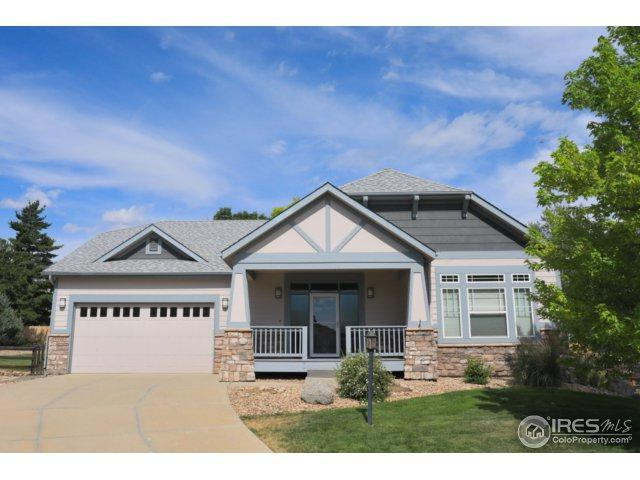 11720 W 106th Pl, Westminster, CO 80021 (MLS #825447) :: 8z Real Estate