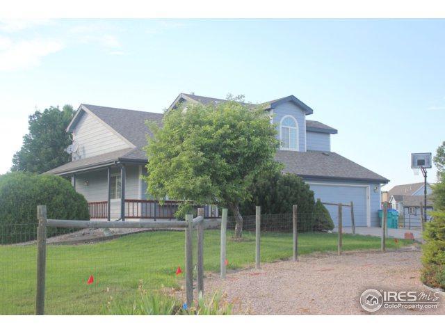 7855 Fox Chase Ln, Wellington, CO 80549 (MLS #825500) :: 8z Real Estate