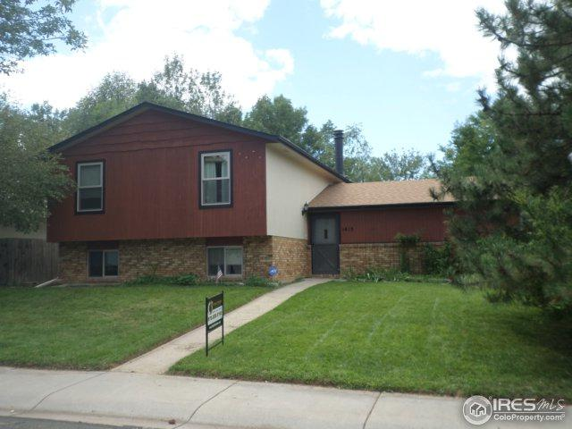 1415 Wildwood Rd, Fort Collins, CO 80521 (MLS #825554) :: 8z Real Estate