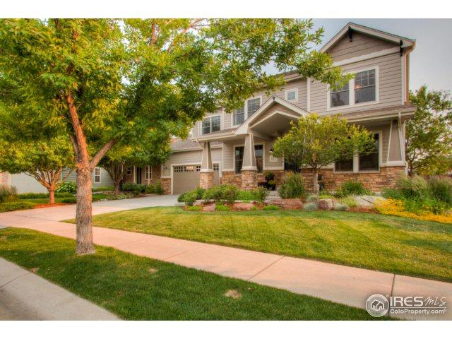 3521 Wild View Dr, Fort Collins, CO 80528 (MLS #825661) :: 8z Real Estate