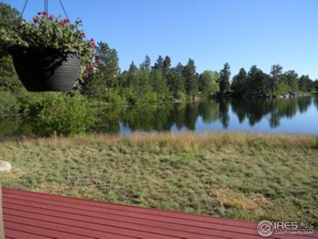 25 Three Lakes Ct, Red Feather Lakes, CO 80545 (MLS #825684) :: 8z Real Estate
