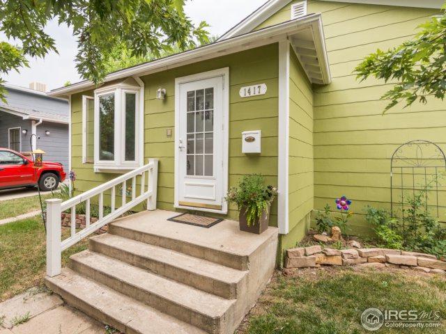 1417 Cannon St, Louisville, CO 80027 (MLS #825698) :: 8z Real Estate