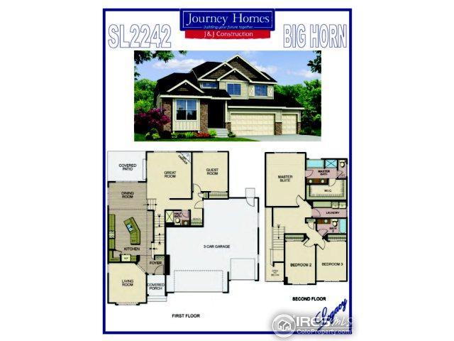 2118 Grain Bin Dr, Windsor, CO 80550 (MLS #825710) :: 8z Real Estate