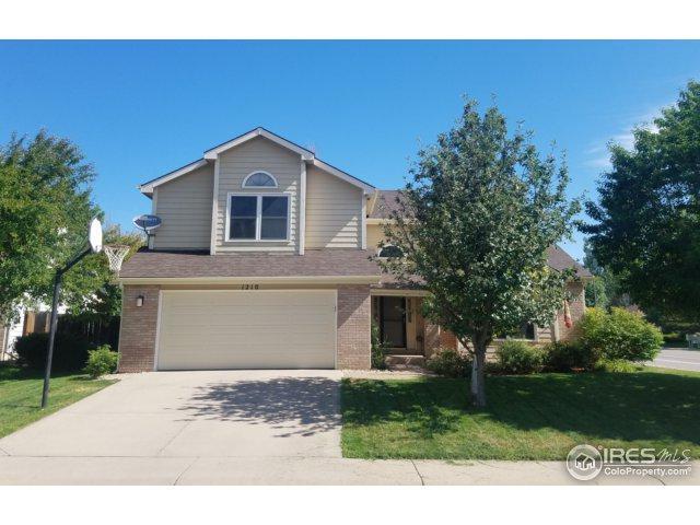 1210 Red Oak Ct, Fort Collins, CO 80525 (MLS #825732) :: 8z Real Estate