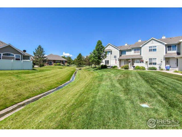 2154 Campo Ct #101, Loveland, CO 80538 (MLS #825740) :: 8z Real Estate