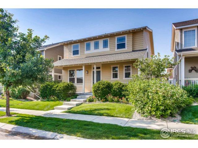 3709 Galileo Dr, Fort Collins, CO 80528 (MLS #825748) :: 8z Real Estate