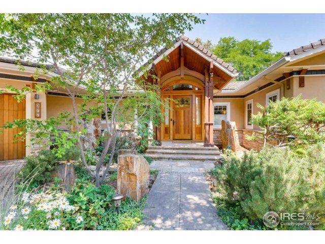 377 Ord Dr, Boulder, CO 80303 (MLS #825815) :: 8z Real Estate