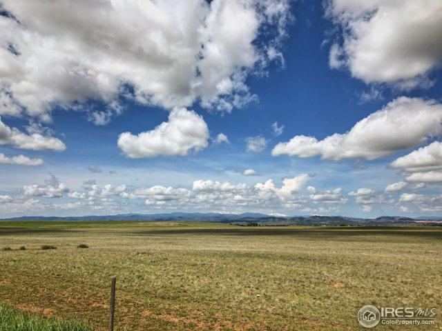 0 County Road 9 - Lot 11, Wellington, CO 80549 (MLS #825842) :: 8z Real Estate