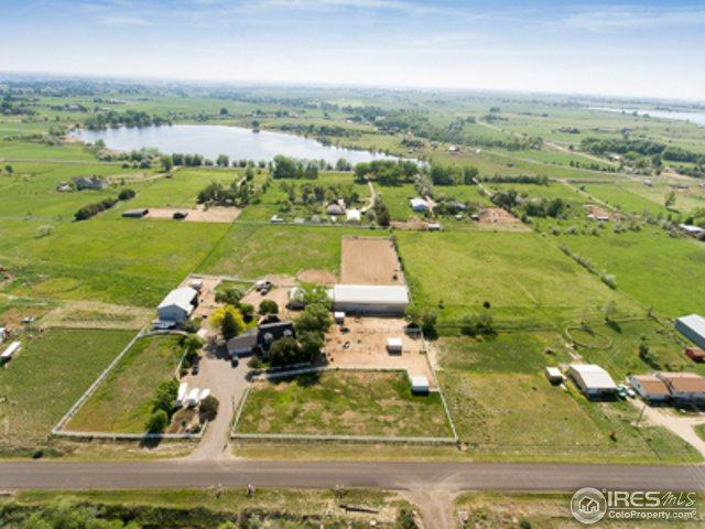 2400 Blue Mountain Ave, Berthoud, CO 80513 (MLS #825905) :: 8z Real Estate