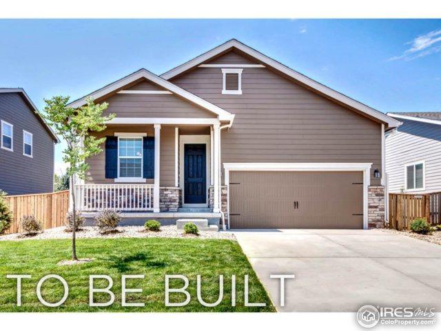 1447 16th Ave, Longmont, CO 80501 (MLS #825989) :: 8z Real Estate