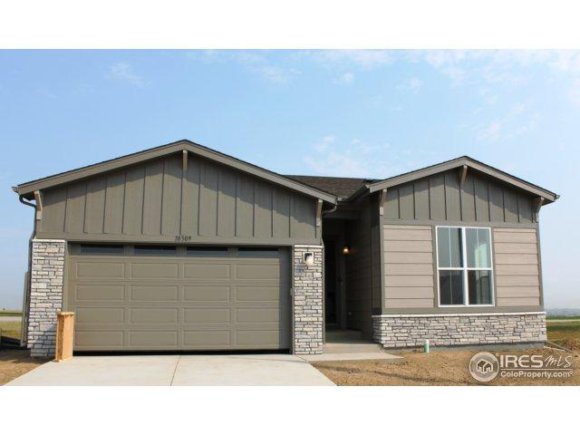 1107 102nd Ave, Greeley, CO 80634 (MLS #826019) :: 8z Real Estate
