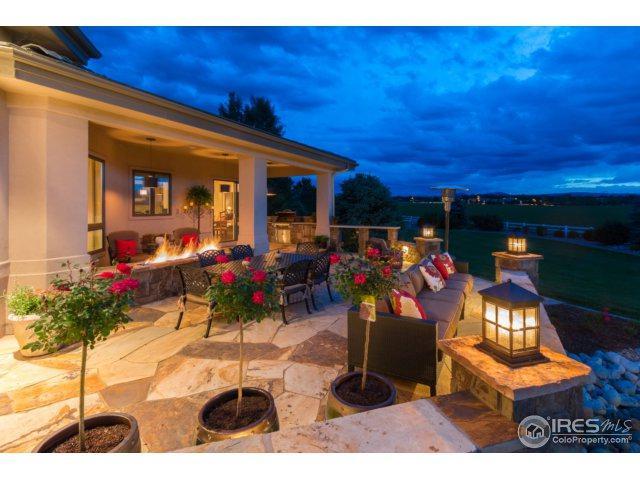 9715 Niwot Rd, Niwot, CO 80504 (MLS #826033) :: 8z Real Estate