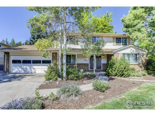 2033 26th Ave Ct, Greeley, CO 80634 (MLS #826072) :: 8z Real Estate