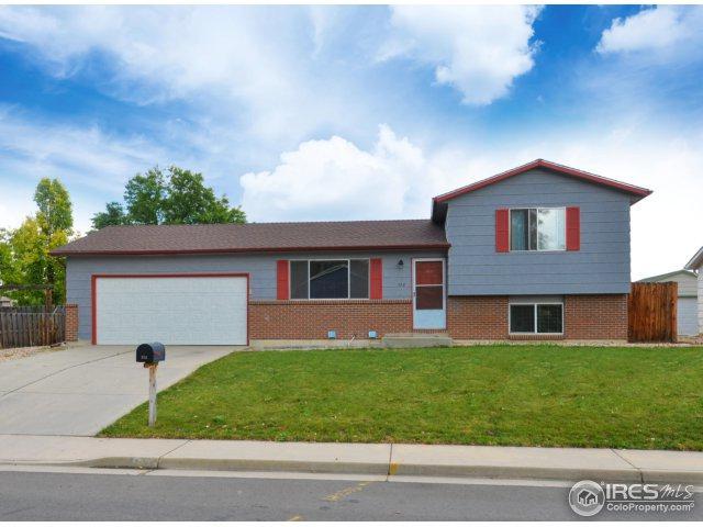 154 S 3rd St, Berthoud, CO 80513 (MLS #826158) :: 8z Real Estate