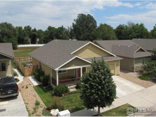1914 Corvid Way, Fort Collins, CO 80521 (MLS #826172) :: 8z Real Estate
