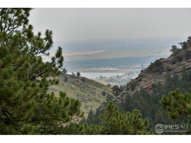 1485 Wagonwheel Gap Rd, Boulder, CO 80302 (MLS #826223) :: 8z Real Estate