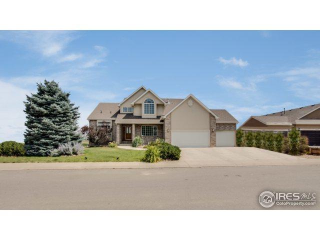 5533 Wetlands Dr, Frederick, CO 80504 (MLS #826304) :: 8z Real Estate