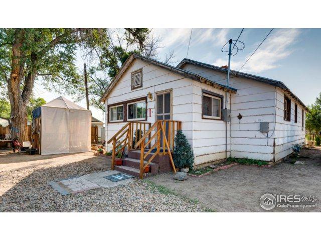 219 N 2nd St, La Salle, CO 80645 (MLS #826348) :: 8z Real Estate
